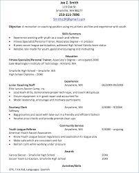 32 Recent Deli Clerk Resume Examples