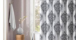 Fabric For Curtains Cheap by Shower Stunning Shower Curtains For Sale Alternative For
