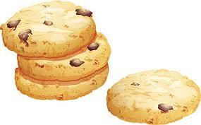 Cookies Illustration vector art illustration