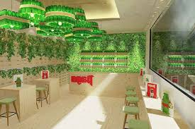 Home Design Using Waste Materials To Decorate Beautiful Wall Decorations And Lamps From Plastic Bottles Can