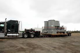 100 Sammons Trucking Pilot Car Service