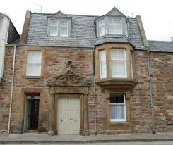100 House For Sale Elie Walking Tour No 1 Village Earlsferry History Society