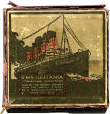 Rms Lusitania Model Sinking by The World U0027s Best Photos Of Rms And Sinking Flickr Hive Mind