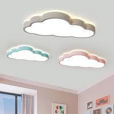 neu led deckenleuchte 360 beleuchtung kreative wolken deckenle kinderzimmer deckenleuchte schlafzimmer le einfache romantische