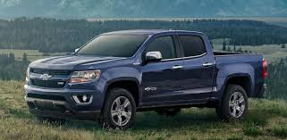 2018 Chevrolet Silverado And Colorado Trucks Accessories Catalog