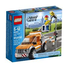 Construction Toy Lego City Town Light Repair Truck For 5 To 12 Years ... Amazoncom Lego City Great Vehicles 60056 Tow Truck Toys Games Buy Dickie Green And Grey Colour Heavy For Children Fire Ladder 60107 R Us Canada City Arctic Scout 60194 Online At Toy Universe 7848 Review Garbage Service 203414638 Youtube Playmobil 5665 Dump Action Ages 4 New Boys Girls 143 Diecast Cars Alloy Metal Model Car Lego Delivery My Corner Of The Galaxy A Cement Floor With Little Water And Folk Looking