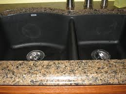 Blanco Silgranit Sinks Uk by What Color Silgranit Sink With Go With My Kitchen Cabinets
