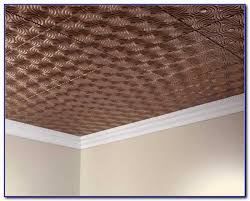 Soundproof Ceiling Tiles Menards by Glue On Soundproof Ceiling Tiles Tiles Home Design Ideas