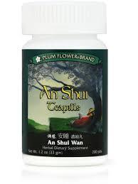 100 An Shui Wan Plum Flower 200 Ct