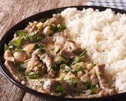 cuisine escalope de dinde recette escalopes de dinde forestière