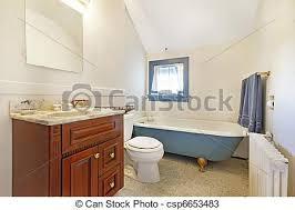 antikes badezimmer original 1856 hat alles nie then