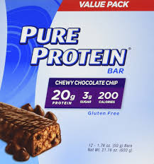 Amazon.com: Pure Protein® Chocolate Deluxe, 50 Gram, 6 Count (Pack ... Bpi Sports Best Protein Bar 20g Chocolate Peanut Butter 12 Bars Ebay What Is The Best Protein Bar In 2017 Predator Nutrition The Orlando Dietian Nutritionist Healthy Matcha Green Tea Fudge Diy All Natural Pottentia Grass Fed Whey Quest Hero Blueberry Cobbler 6 Best For Muscle Gains And Source 25 Bars Ideas On Pinterest Homemade Amazoncom Fitjoy Low Carb Sugar Gluten Free