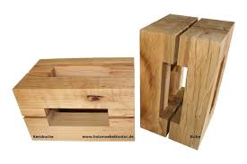 سيليكون منديل قرد hocker holz design