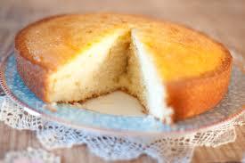 dessert au yaourt nature gâteau au yaourt recette thermomix