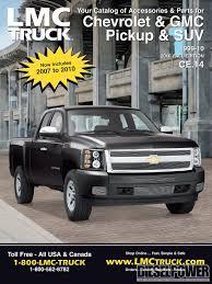 Fresh Lmc Truck Catalog Chevy | Dnaino.com