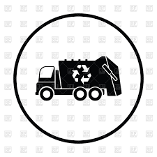 Silhouette Of Garbage Truck With Recycle Icon Royalty Free Vector ... Garbage Truck Clipart 1146383 Illustration By Patrimonio Picture Of A Dump Free Download Clip Art Rubbish Clipart Clipground Truck Dustcart Royalty Vector Image 6229 Of A Cartoon Happy 116 Dumptruck Stock Illustrations Cliparts And Trash Rubbish Dump Pencil And In Color Trash Loading Waste Loading 1365911 Visekart Yellow Letters Amazoncom Bruder Toys Mack Granite Ruby Red Green