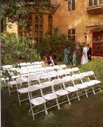 Chairs: White Plastic Folding Chair 40 Pretty Ways To Decorate Your Wedding Chairs Martha Stewart Weddings San Diego Party Rentals Platinum Event Monogram Decorations Ideas Inside Tables And 1888builders Spandex Folding Chair Cover Lavender Padded Hire For Outdoor Parties In Sydney Can Plastic Look Elegant For My Ctc 23 Decoration White Galleryeptune Aisle Metal Unique Reception Seating