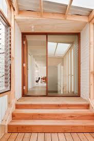 100 Beach Shack Designs Awesome Timber Finished In Plywood