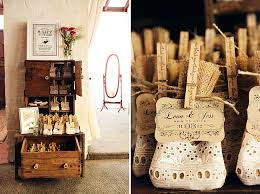 Stunning Vintage Themed Wedding Favors Images Styles Ideas