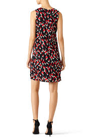 red bud print dress by marni for 225 rent the runway