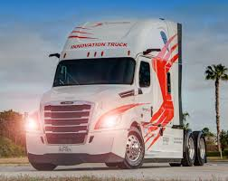 FMCSA Allows CVs To Use Stoneridge's MirrorEye