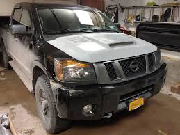 NEW PRODUCT: Ram-Air Hood Petition - Page 6 - Nissan Titan Forum