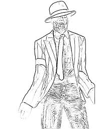 New Michael Jackson Coloring Pages 86 For Your Site With