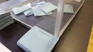 ouverture des bureaux de vote 1er tour des territoriales ouverture des bureaux de vote jusqu à