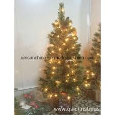 Sears Artificial Christmas Trees by China Artificial Greenery Artificial Topiary Led Lights