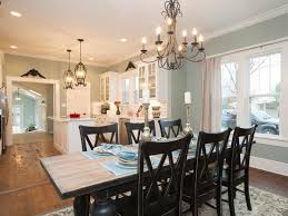 13 Hgtv Dining Room Lighting A 1937 Craftsman Home Gets Makeover Fixer Upper Style Kitchen