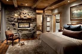 Cozy Rustic Bedroom Design Ideas