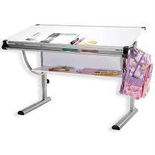 hauteur bureau enfant bureau enfant écolier junior table à dessin réglable en
