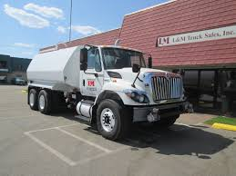 100 Used Water Trucks For Sale Class 8 Heavy Duty