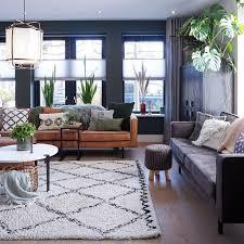 wohnzimmer weitläufige sitzecke wgundwohnung