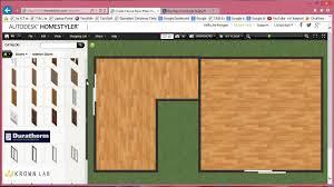 Homestyler Floor Plan Tutorial by Homestyler Doors And Windows Youtube