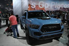 New TRD Pro Exclusive Color: