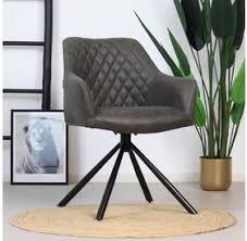 esszimmerstühle im industrial design jetzt ab 69 95 livin24