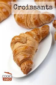 Croissants Andrey Cojocaru Pixabay 2013 CC0 10