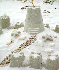 The Most Amazing Sand Castles Funny Sculptures