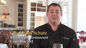 union park restaurant in cape may youtube