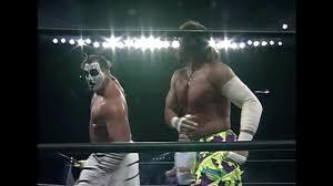 Halloween Havoc 1996 Outsiders by Wcw Halloween Havoc 1995 Joe Louis Arena Detroit Mi