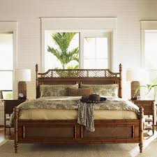 Tommy Bahama Home 531 16 Island Estate West Indies Bed