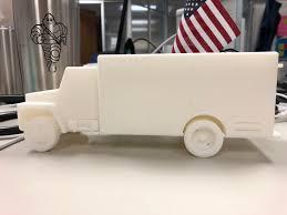 100 Dexter The Ice Truck Killer 3D Printable ICE TRUCK DEXTER By Oleg Khmarnyi