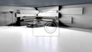 futuristisches wohnzimmer bilder myloview