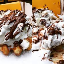 Wafels And Dinges - Order Food Online - 159 Photos & 92 Reviews ... Celebrate National Waffle Day With Brussels Sprouts Its These Are The Waffles You Wish Were Eating Former Wafel Cart Owner Opens The Factory Ding Reviews Citytreks New York City Brooklyn Nyc Belgian Food Truck Editorial Photo Image Of Lincoln Video Fox13 Guide Dirty Bird Chicken N Buffalo News Hungry Couple Falling In Love At Wafels And Dinges Stuff I Ate Friday More Crpes