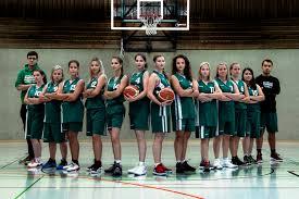 Basketball Landesliga Damen Damen Kommen Bei Den Basket Ladies