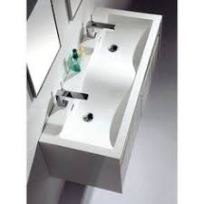 Trough Sink With Two Faucets by Trough Sink With Two Faucets Decor My Home My Style