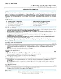 Human Resources Assistant Resume Examples Best And Template Word Entry Level