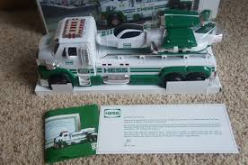 NEW IN BOX* Hess 2014 50th Anniversary Toy Truck And Space Cruiser ...