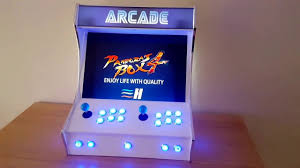 Bartop Arcade 2 Player White PVC Blue Led Buttons Running ... Tmnt Bartop Arcade Youtube Retro Machine 520 Games Space Invaders Theme Ebay 17 Cabinet Kit 10 Diy Projects That Build With Windows And Intel Stick Coffeehouse Supreme Ultimate Raspberry Pi Arcade Pinteres 2 Player White Pvc Blue Led Buttons Running Suppliers Manufacturers At Amazoncom Tablebartop With 412 Toys Mini Machines On Twitter Custom Donkey Kong Neo Geo System